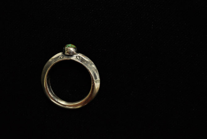 LARRY SMITH Ring(RG-0046)