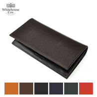 Whitehouse Cox S-9697 Long Wallet