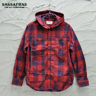 SASSAFRAS Feel Sun Bud Half(Oxford)
