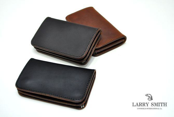 LARRY SMITH Truckers Wallet(S)