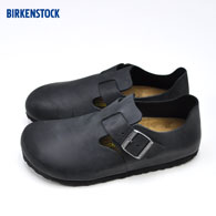 BIRKENSTOCK London(Leather)