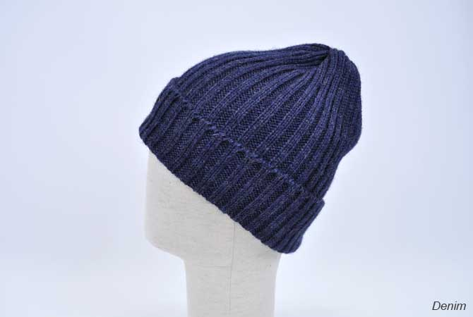 HIGH LAND 2000 Bob Cap 2×1(Wool)
