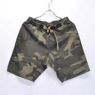 Jamming Climbing Short (Coudura Weather)