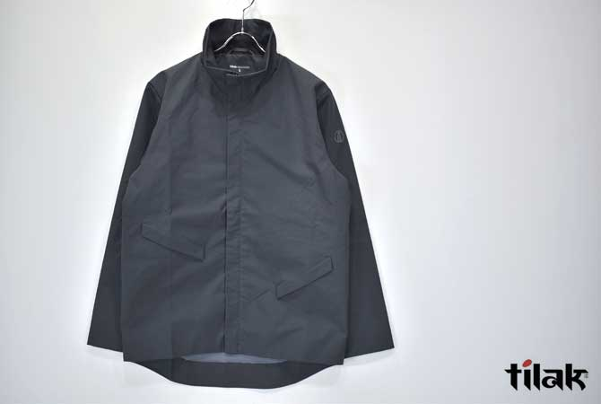 Tilak (Poutnik) Smith Jacket