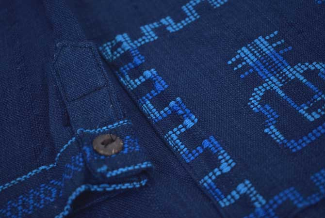 Time Will Tell Works S/S Quetzal Shirt