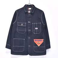 BIG MAC Denim Coverall