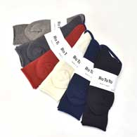Rototo R1044 City Socks