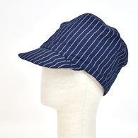 ENGINEERED GARMENTS Fm Cap(Wabash St)【返品・交換不可】