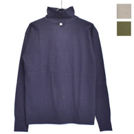 Nigel Cabourn 4way High Neck Shirt