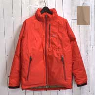 Nanga AURORA STAND COLLAR DOWN JACKET